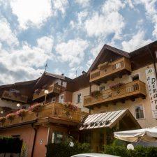 Albergo Dimaro Welness & Family Hotel