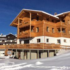 Rudana Dolomiti Residence