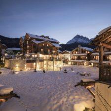 Hotel Post Alpina