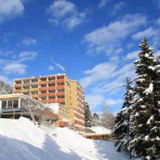 Hotel Panorama Davos