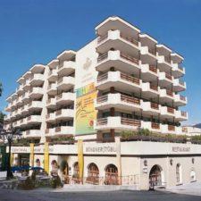 Hotel Central Sporthotel Davos